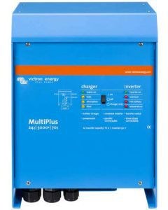 Victron Multiplus 24/3000