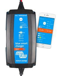 Victron Blue Smart Charger (Type: Laadstroom: 4A)