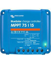 Victron Blue Solar MPPT 75/15