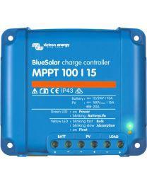 Victron Blue Solar MPPT 100/15