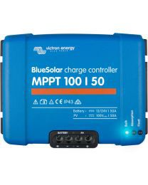 Victron Blue Solar MPPT 100/50