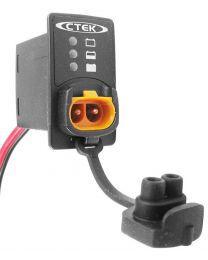 CTEK Comfort Indicator Inbouwpaneel