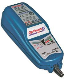Optimate 5 Voltmatic TM222